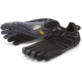 FiveFingers W's V-Trail Shoes Black/Grey